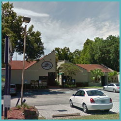 Eraditatt laser tattoo removal Palm Harbor, FL location exterior