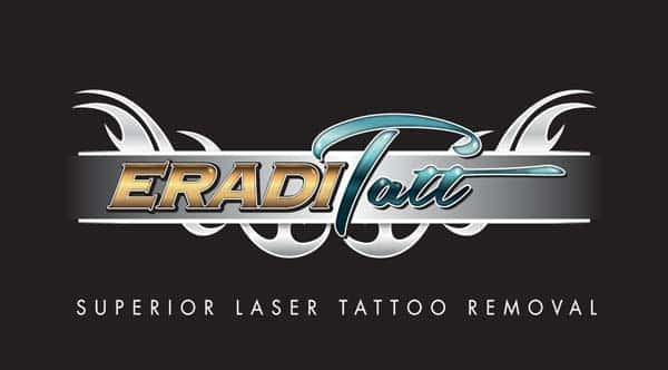 EradiTatt Tattoo Removal