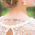 Tattoo on brides back