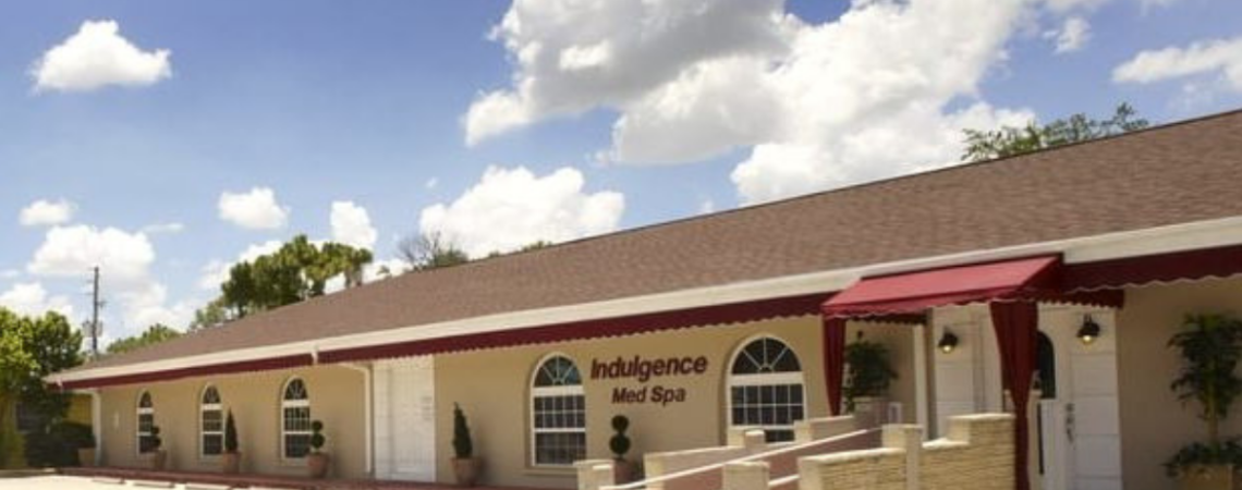 indulgence medical day spa